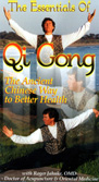 Essentials of Qigong