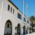 Santa Barbara Veteran's Building