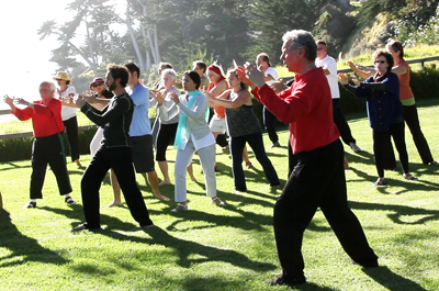 Qigong Works If You Practice